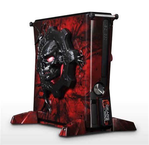 Kaset Xbox 360gear Of War 3 xbox 360 al estilo de gears of war 3 taringa
