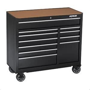 tool cabinet drawer liners waterloo wca 4111bk 11 drawer 41 inch black tool cabinet