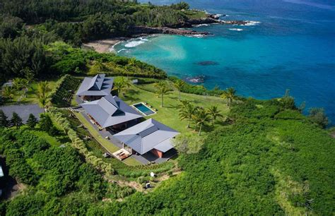 cliff house maui maui s slaughterhouse beach cliff house is the perfect island residence ferrvor