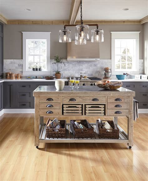 best kitchen island designs 15 unique kitchen island design ideas style motivation