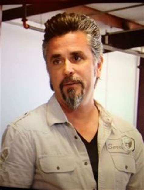 Richard Rawlings Hairstyle | richard rawlings the most gorgeous men alive pinterest