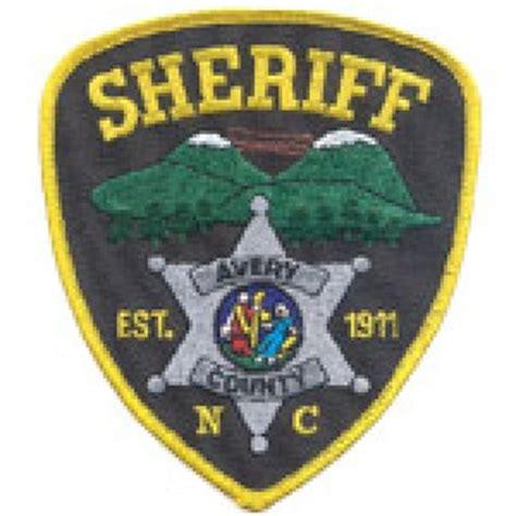 Sheriff Office Nc by Lieutenant Glenn Harold Hicks Avery County Sheriff S