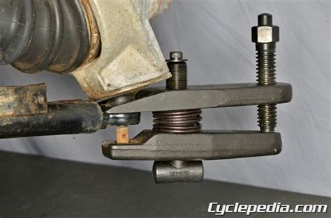 polaris    sportsman carburated atv  service manual cyclepedia