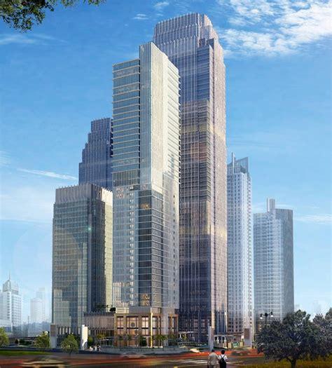 district   senopati complex  skyscraper center