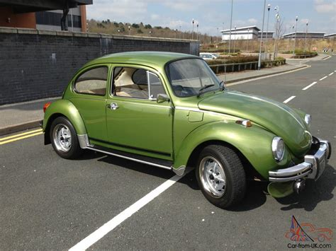 green volkswagen beetle volkswagen beetle standard car green ebay motors 190832111710