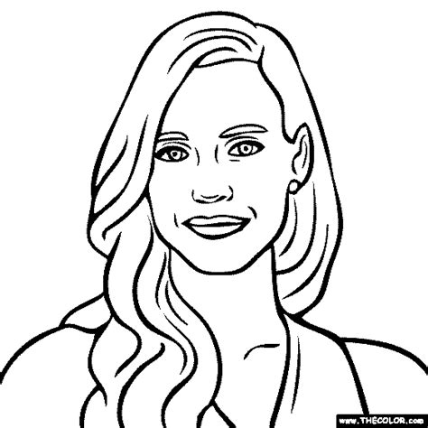 mila kunis coloring pages coloring pages