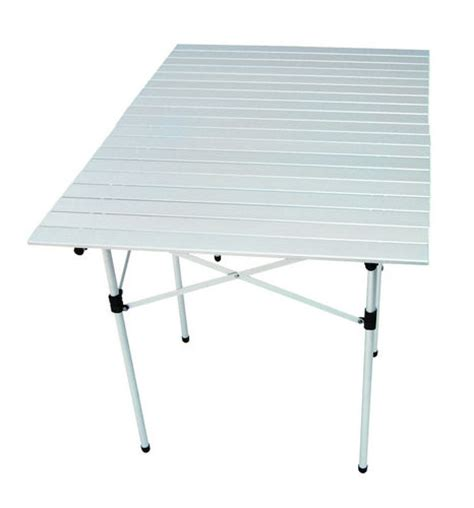 6 person roll up table www tailgatingfanatic com