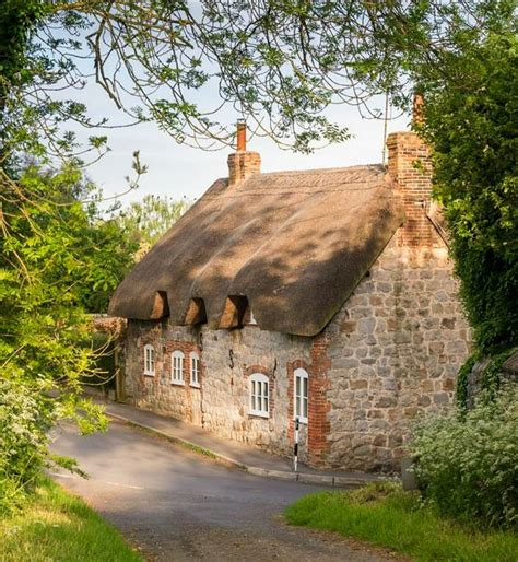 Cottages Uk by Faerie Door Cottage In Wiltshire