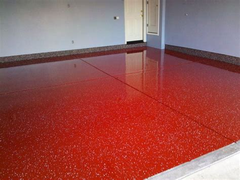 red concrete floor coating youtube behr garage floor paint red colors umpquavalleyquilters