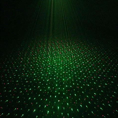 Outdoor Laser Light Effects Static Outdoor Laser Lights Show Rg Stage Lighting Effect Decorations Garden