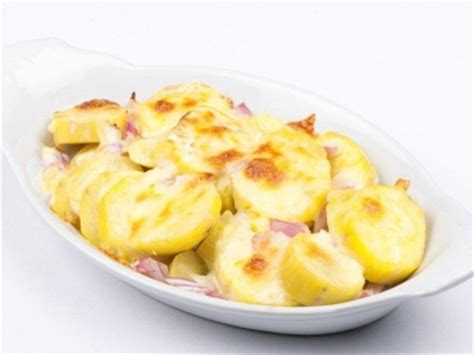 kumara and red onion gratin vegetables