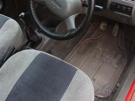 Plastic Car Mat by Car Floor Mats Zigwheels