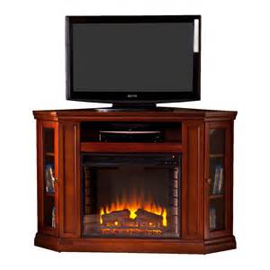 electric fireplace stands woodbridge home designs 48 quot tv stand with electric