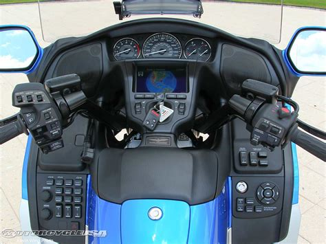 honda dashboard honda goldwing 2014 dashboard www pixshark com images
