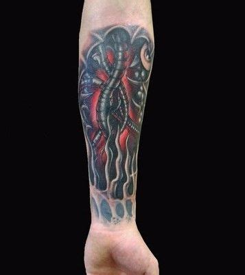 gambar tattoo biomechanical biomechanical tattoos tattoos net popculturez com