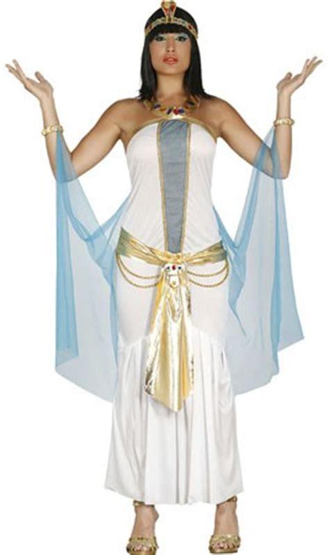 imagenes vestuario egipcio disfraz de egipcia isis para mujer