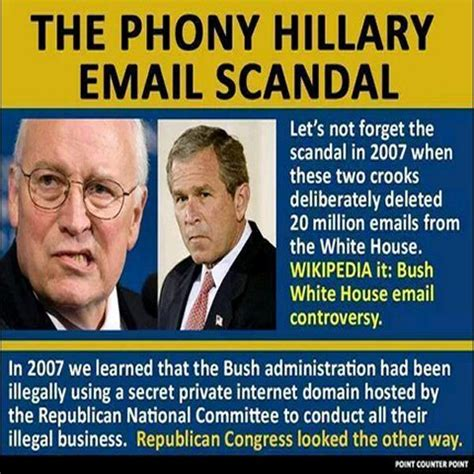 George W Bush Criminal Record Clinton A Criminal