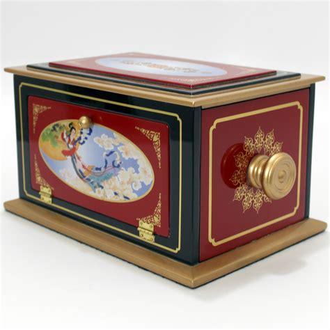 custom sesame drawer box by milson worth martin s magic