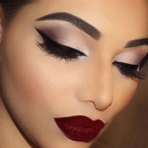 Eye Shadow Lip Eyeshadow Goals Makeup Image 3984843 By