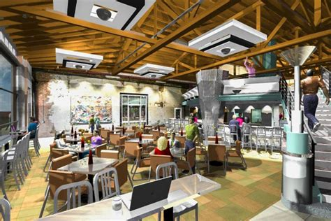 New Seasons Market Central Kitchen by Market To Open In Historic Desoto Building