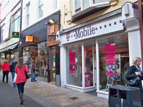 mobile phone shop uk file orange and t mobile shops in leeds jpg wikimedia