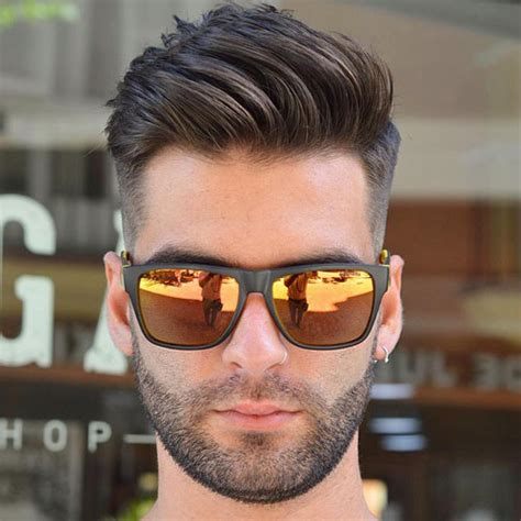modern combover with no product 21 summer hairstyles for men men s haircuts hairstyles