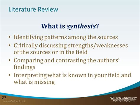 identifying themes in literature review literature review and annotated bibliography basics ppt