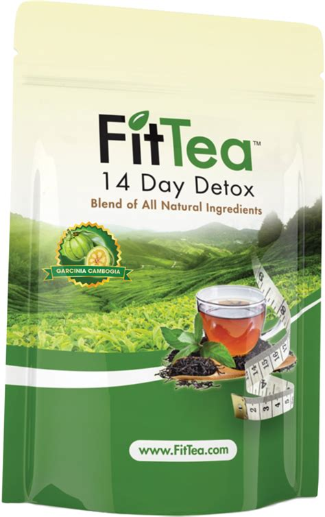 Is Fit Detox Tea Legit by Fittea 14 Day Detox Review Is It Really Worth It