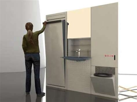 folding shower for small spaces fold out bathroom fixtures cirrus mvr is a modular design
