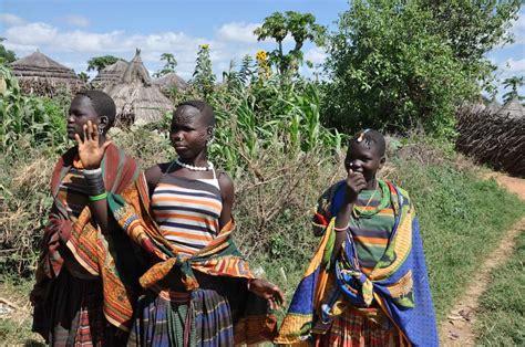 St Watako la africa volontariato in uganda viaggio animamente