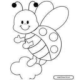 ladybug coloring pages ladybug coloring pages free printables ladybug