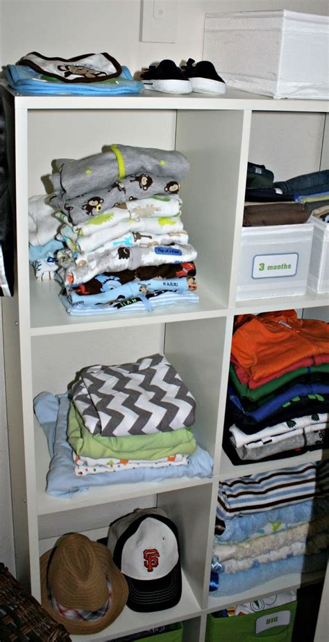 Baby Boy Closet Organizers by 9 Best Images About Organizing Zachariah S Nursery On Closet Organization Shoes