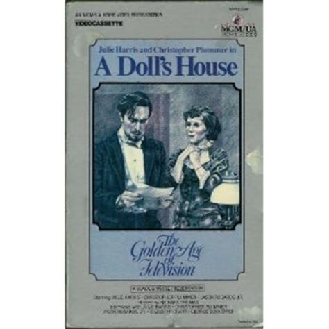 a doll s house classic reader a doll s house on dvd 1959 broadway on