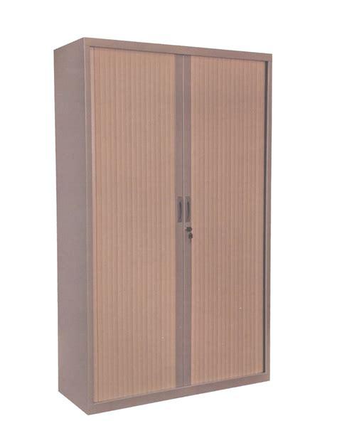 armoire bureau discount armoire designe 187 armoire de bureau a rideau discount