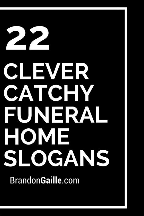 house music slogans house slogans 28 images funeral homes funeral and home