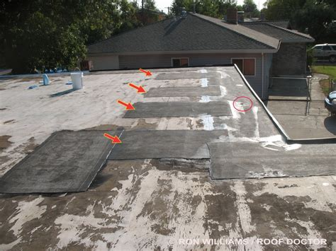 Flat Roof Replacement Your Kerstenau