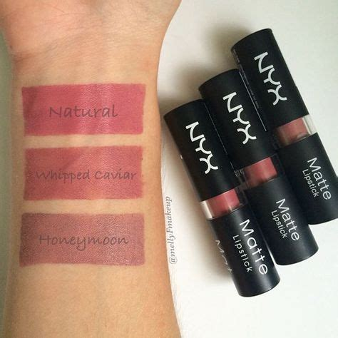 Lipstik Claresta No 61 18002 best images about make up products tips on revlon matte lipsticks