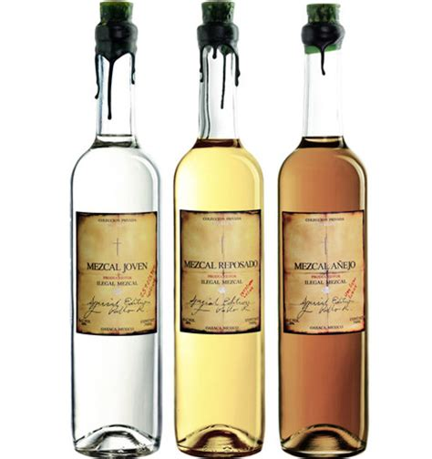 Top Shelf Mezcal by 8 Bottles Of Whose Prices Are About To Soar