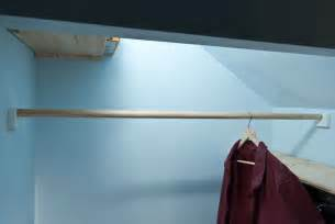 closet rod how to install a closet rod howtospecialist how to