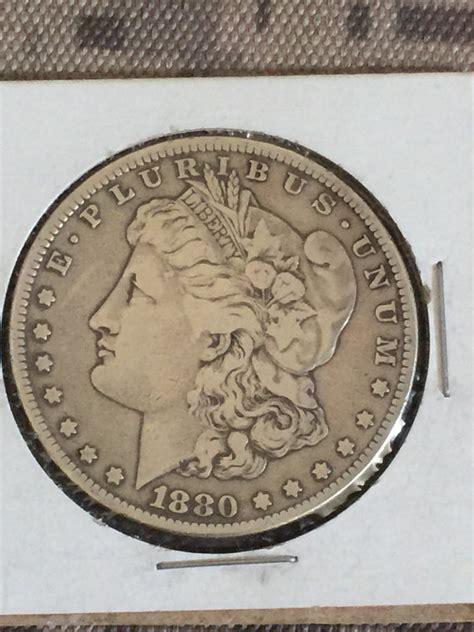 1880 o silver dollar 1880 o silver dollar by thegoldendonz on etsy