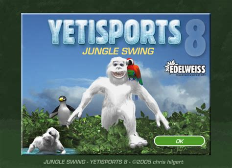 bloody penguin swing yeti sports games penguin toss latest collection of