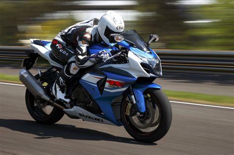 Suzuki 1000 Gsxr by 2012 Suzuki Gsxr 1000 Drops 4lbs Boosts Mid Range