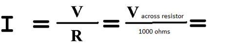 ohm resistor formula ohm