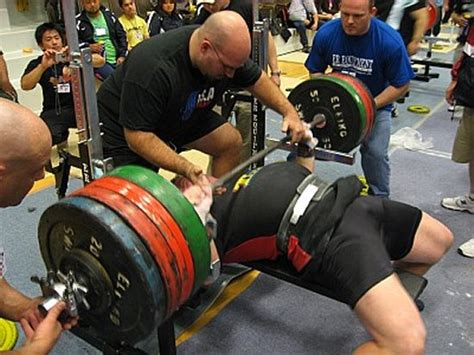 heaviest ever bench press the biggest bench press mistake muscle and brawn