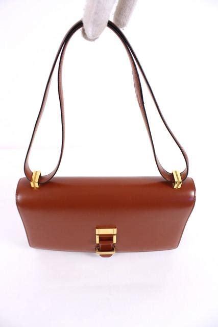 Other Designers Designer Julie K Handbags by Vintage Hermes Sac Robidu Bag At Rice And Beans Vintage