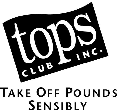 Tops Club by Tops Take Pounds Sensibly