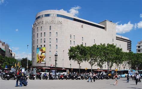 best shopping in barcelona the best barcelona shopping malls barcelona home