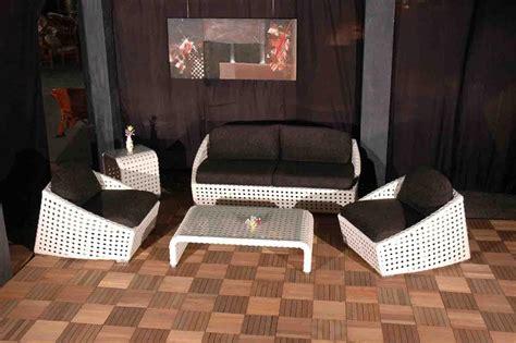 Sofa Murah Cirebon jual sofa tamu rotan sintetis harga murah cirebon oleh