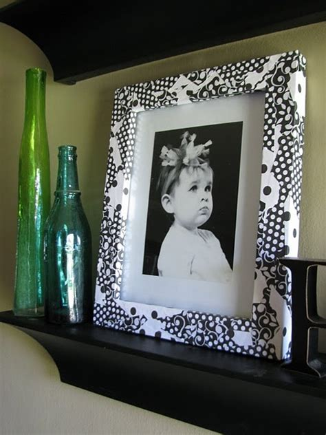 Decoupage Picture Frames - decoupage photo frame diy diy decoupage
