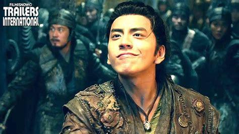 film fantasy yang paling bagus legend of the naga pearls new trailer for darren wang